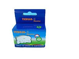 yxd268 chip resetter generic decoder chip resetter for epson stylus photo 1400 amazon ca