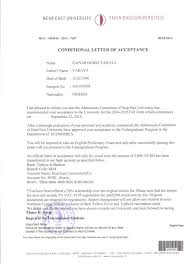 how to write a job acceptance letter in nigeria cover letter