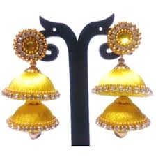 earrings malaysia shirdi silk thread jewels malaysia wholesale and retail home