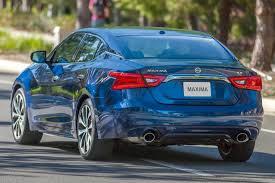 2017 nissan maxima platinum sedan review u0026 ratings edmunds