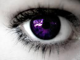purple eye color the purple eye of dooom by alexandrathegrape on deviantart