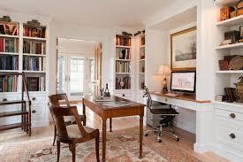 Interior Design Home Office Home Office Bookshelves