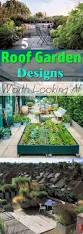 Roof Garden Plants 5 Roof Garden Designs Worth Looking At Balcony Garden Web
