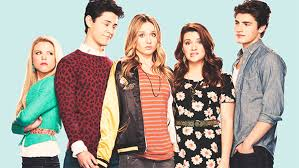 Seeking Season 1 Review Review Of Mtv S Faking It