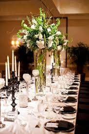 Tall Table Centerpieces by Jazz Nightclub Table Centerpieces Google Search Reception