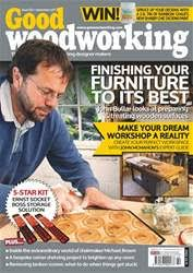 Practical Woodworking Magazine Uk by Good Woodworking Magazine November 2017 Subscriptions Pocketmags