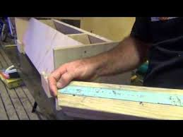How To Build Top Bar Hive How To Make A Top Bar Hive Youtube