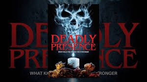 deadly presence full movie english 2015 horror youtube