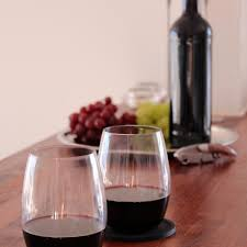 wine glasses barvivo
