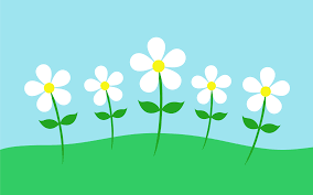 spring flowers clip art free clipart cliparting com