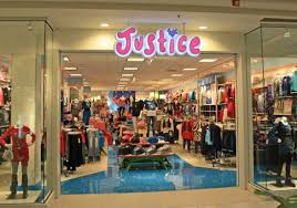 justice at the mall justice sunvalley shopping center