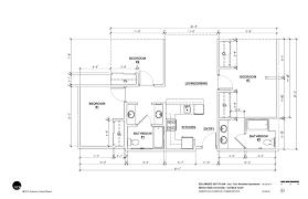 Public Bathroom Floor Plan by Cardinal Court University Housing Services Illinois State