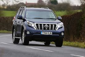 lexus suv vs toyota land cruiser toyota land cruiser 3 0 d 4d icon 2015 review by car magazine