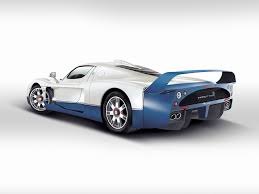 maserati spyder 2005 2004 2005 maserati mc12 review supercars net