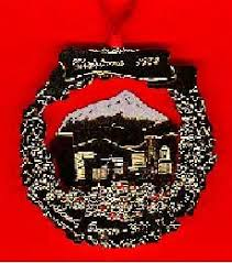 1989 portland ornament city of roses view from washington park