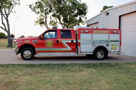 Ford F350 Truck - rescue truck ford f350 4x6 301 1