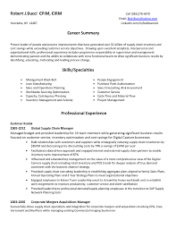 Supply Chain Management Skills For Resume Formal Report Template Looking For Alibrandi Free Essay Help Me