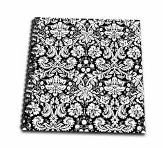 what is floral pattern in french buy inspirationzstore damask patterns black damask with white