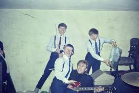 scotbeat celebrating the beat music era of 1960s in the north of
