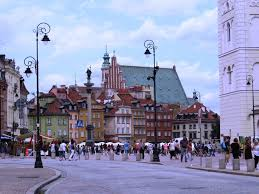6 top places to visit in warsaw the beautiful capital of poland
