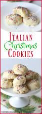 italian christmas cookies the farm gabs