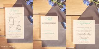 paper airplane wedding invitations kathea and russell paper and