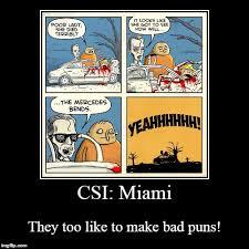 Csi Miami Memes - csi miami