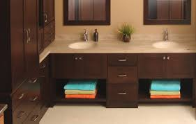 awesome solid surface bathroom vanity tops using cream marble