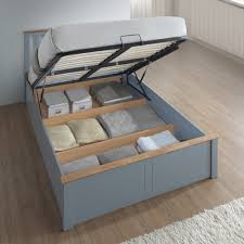 ottoman beds with mattress small double ottoman beds