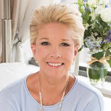 how to cut joan lundun hairstyle proud purpose q a with joan lunden a woman s health women