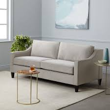 Studio Sleeper Sofa Paidge Sleeper Sofa West Elm