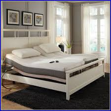 Sleep Number Adjustable Bed Frame Split Queen Adjustable Bed Sleep Number Bedroom Home Design