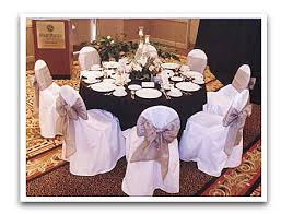 cheap wedding chair covers chair covers st louis mo wedding reception chair cover rental
