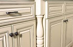Rustic White Kitchen Cabinets - painting kitchen cabinets antique white kitchen crafters