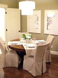 Fabric To Cover Dining Room Chairs Fabric Dining Room Chair Covers