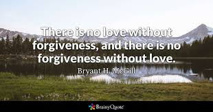 forgiveness quotes brainyquote