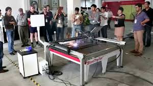 smart portable table cnc cutting machine maxthor plasma cutter