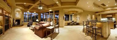 Custom Home Interior Home Interior Design Ideas - Home design houston