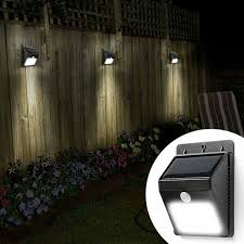 Solar Lights Patio by 25 Best Solar Wall Lights Ideas On Pinterest Cheap Wall Lights