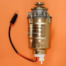 fuel lift pump primer filter fits mitsubishi pajero shogun triton