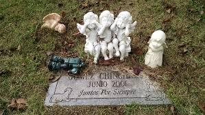 the cemetery next door sagittarius dolly