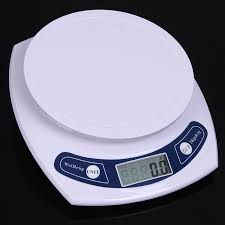 Traditional Kitchen Weighing Scales - 3kg 0 1g grams of precision electronic kitchen kitchen that g