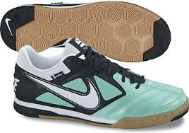 Nike Gato 45 95 nike5 gato black 415122 310 indoor soccer shoes nike5