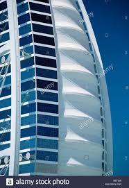 burj al arab arabian tower close up stock photo royalty free