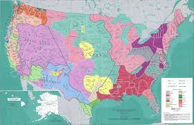 Us Map With Alaska by Lc G Schedule Map 6 Usa Regions 2 Waml Information Bulletin Oc