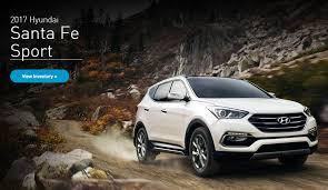 Hyundai Used Cars New Port Richey Compare Santa Fe Sport To Cr V Rav4 U0026 Rogue At Hyundai Of New