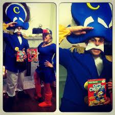 cap u0027n crunch u0026 toucan sam halloween costume entertaining