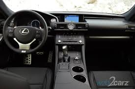 2015 lexus rc 350 review 2015 lexus rc 350 f sport review web2carz