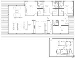 simple house floor plans with measurements simple house blueprints with measurements and