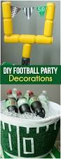 Super Bowl Decorating Ideas 45 Best Super Bowl Parties With Style Images On Pinterest